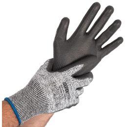 HYGOSTAR Schnittschutzhandschuh CUT SAFE, XL