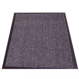 miltex Schmutzfangmatte PP, 600 x 900 mm, anthrazit