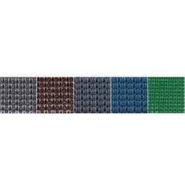 miltex Schmutzfangmatte EAZYCARE TURF, 570x860 mm, anthrazit