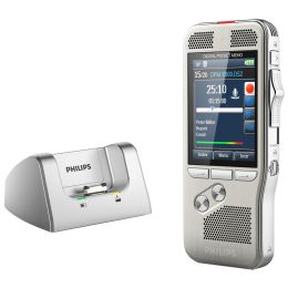 PHILIPS Diktiergerät Digital Pocket Memo DPM8100