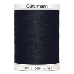 Gütermann Nähgarn Allesnäher SB, 1000 m, Farbe: 800