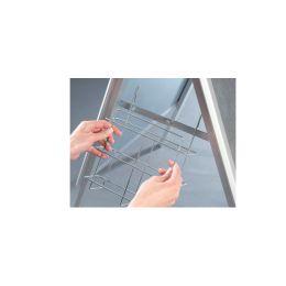 FRANKEN Plakatständer Standard, DIN A1, 594 x 841 mm