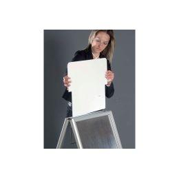 FRANKEN Plakatständer Standard, DIN A2, 420 x 594 mm