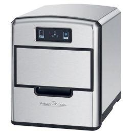 PROFI COOK Eiswürfelbereiter PC-EWB 1187, silber