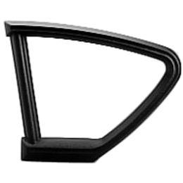 Topstar Armlehnen Modell Typ Q3(B), schwarz