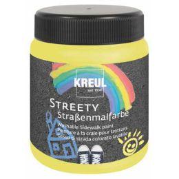 KREUL Straßenmalfarbe STREETY, ringelsockenrot, 200 ml