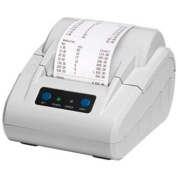 Safescan Thermodrucker Safescan TP-230, grau