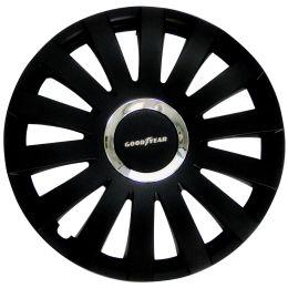 GOODYEAR Radzierblende Reno, schwarz, 14 (35,56 cm)