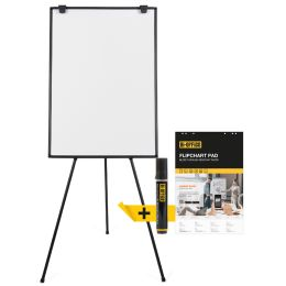 Bi-Office Flipchart Maya Light, (B)700 x (H)1.000 mm