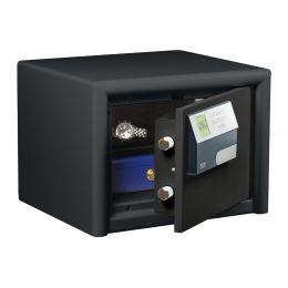 BURG-WÄCHTER Sicherheitsschrank Combi-Line CL 410 E, schwarz