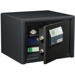 BURG-WÄCHTER Sicherheitsschrank Combi-Line CL 420 E, schwarz