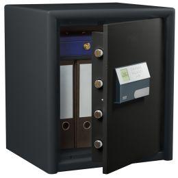 BURG-WÄCHTER Sicherheitsschrank Combi-Line CL 440 E, schwarz
