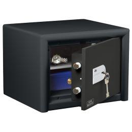 BURG-WÄCHTER Sicherheitsschrank Combi-Line CL 410 K, schwarz