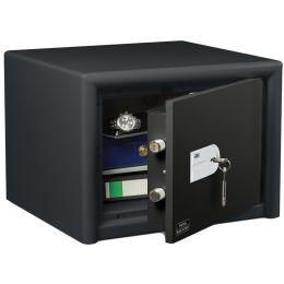 BURG-WÄCHTER Sicherheitsschrank Combi-Line CL 420 K, schwarz