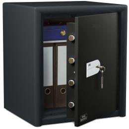 BURG-WÄCHTER Sicherheitsschrank Combi-Line CL 440 K, schwarz