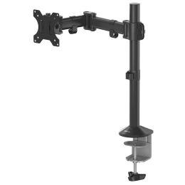 Fellowes TFT-/LCD-Monitorarm Reflex, schwarz