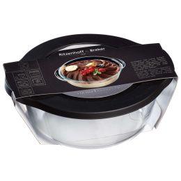 Flirt by R & B Auflaufform Cucina, aus Glas, 1,45 Liter