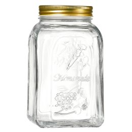 Ritzenhoff & Breker Vorratsglas Homemade, 0,3 Liter