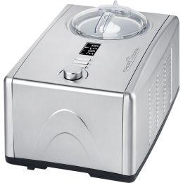 PROFI COOK Eismaschine PC-ICM 1091 N, edelstahl