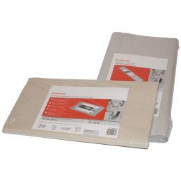 SMARTBOXPRO Packseide auf Bögen, (B)500 x (T)750 mm, grau