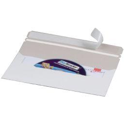 SMARTBOXPRO CD/DVD-Brief, DIN lang, ohne Fenster, weiß