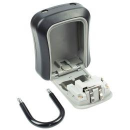 BURG-WÄCHTER Schlüsselbox Key Safe 50 mit Bügel