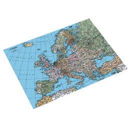 Läufer Schreibunterlage Europa, 400 x 530 mm