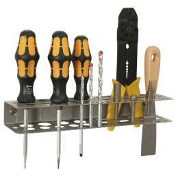 allit Werkzeughalter StorePlus Flex M 31, grau