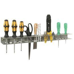allit Werkzeughalter StorePlus Flex M 62, grau
