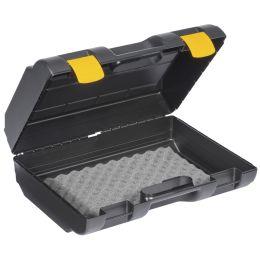 allit Universalkoffer DinoPlus Tool 41, schwarz/gelb