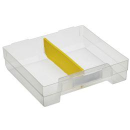 allit Trennsteg für Kleinteilemagazin VarioPlus Extra A3