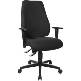 Topstar Bürodrehstuhl Lady Sitness, schwarz