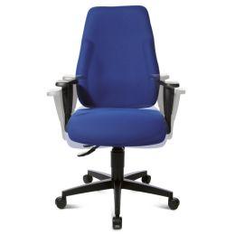 Topstar Bürodrehstuhl Lady Sitness, blau