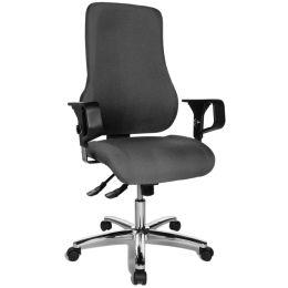 Topstar Bürodrehstuhl Sitness 55, schwarz