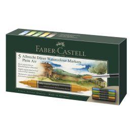 FABER-CASTELL Aquarellmarker ALBRECHT DÜRER, Plein Air