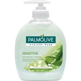 PALMOLIVE Flüssigseife HYGIENE-PLUS SENSITIVE, 300 ml