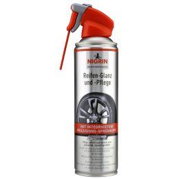 NIGRIN Performance Reifen-Glanz & Pflege, 500 ml