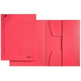 LEITZ Jurismappe, DIN A3, Karton 320 g/qm, rot