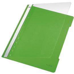 LEITZ Schnellhefter Standard, DIN A4, PVC, hellgrün