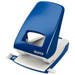 LEITZ Registraturlocher Nexxt 5138, blau