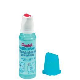 Pentel Rollkleber Rolln Glue ER153-GS, Inhalt: 30 ml