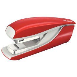 LEITZ Flachheftgerät Nexxt 5505, rot, im Karton