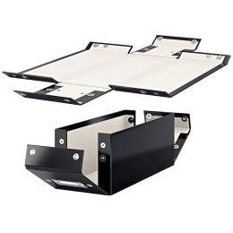LEITZ Hängeregistratur-Box Click & Store, schwarz