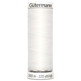 Gütermann Nähgarn Allesnäher SB, 200 m, Farbe: 800