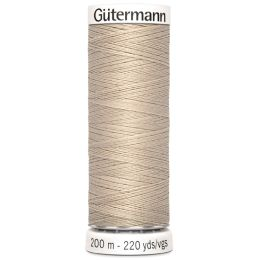 Gütermann Nähgarn Allesnäher SB, 200 m, Farbe: 722