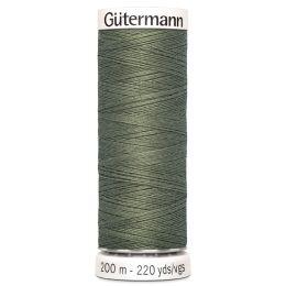 Gütermann Nähgarn Allesnäher SB, 200 m, Farbe: 824
