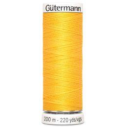 Gütermann Nähgarn Allesnäher SB, 200 m, Farbe: 417