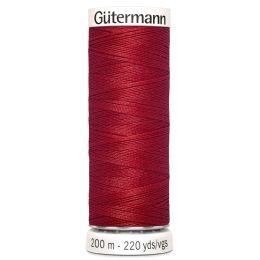 Gütermann Nähgarn Allesnäher SB, 200 m, Farbe: 046