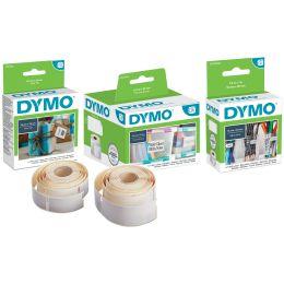 DYMO LabelWriter-Universal-Etiketten, 25 x 13 mm, weiß