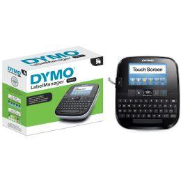 DYMO PC-Beschriftungsgerät LabelManager 500TS